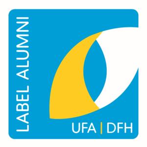 Label Alumni DFH UFA